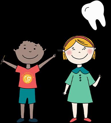 child's dental care